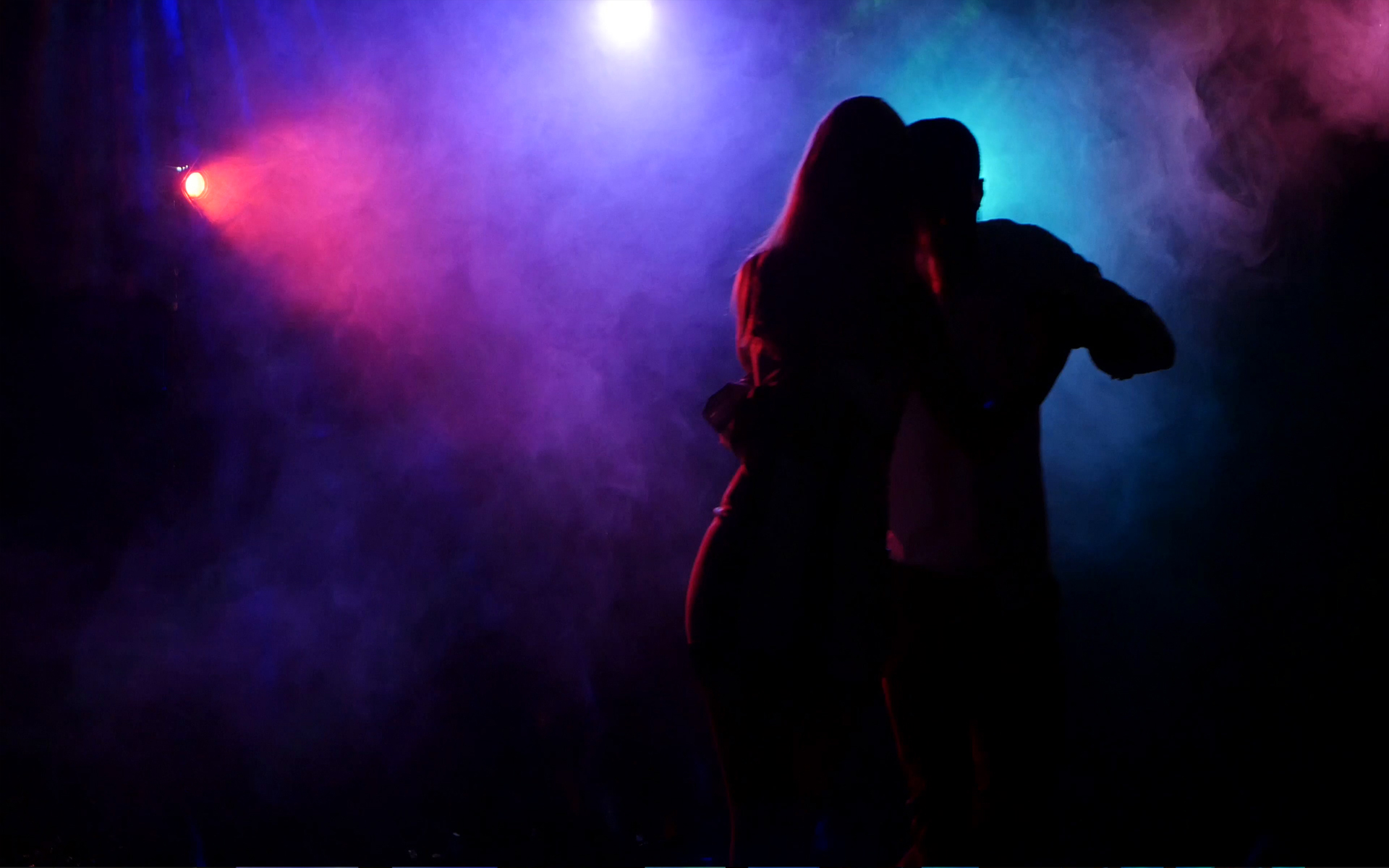 Dance to our Music.